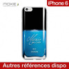 """Coque Crystal Moxie NailCover Ocean pour iPhone 6 (4.7"""")"""