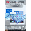 Protection d'écran iPhone 6s Liquid-Armor 2 lingettes duo pack