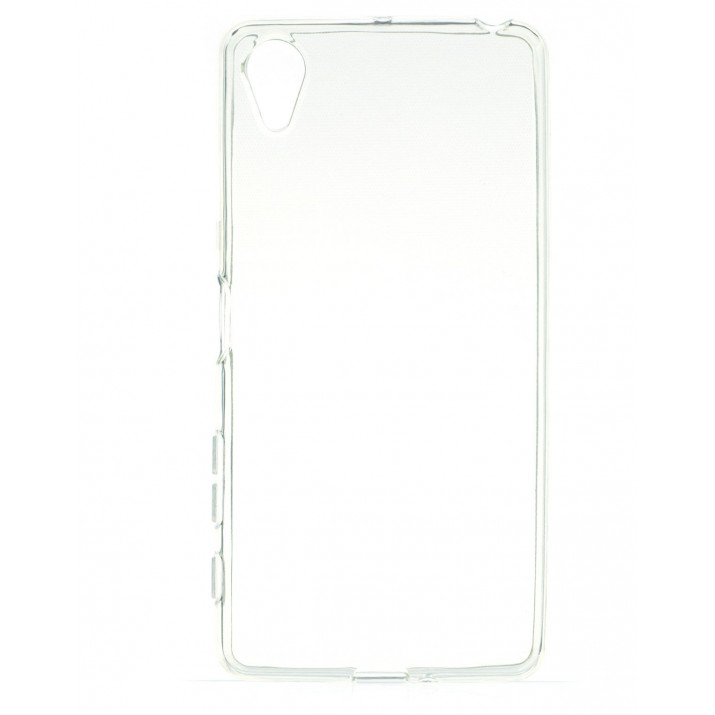 Coque fine souple transparente pour SONY XPERIA X Performance